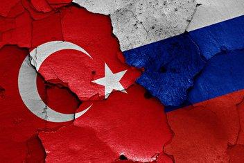 Turska Rusija
