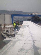 aerodrom Tivat čišćenje snijega
