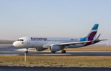Avion, Jurovings