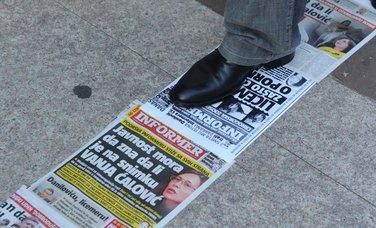 protest, Informer