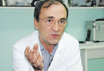 Žarko Borović