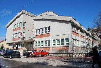 Dom zdravlja Cetinje