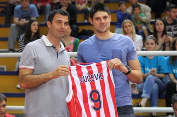 Nikola Vučević