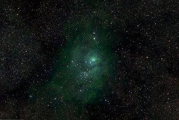 svemir fotografija