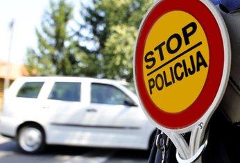 saobraćajna policija Srbija