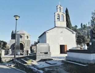 Crkva Svete Gospođe