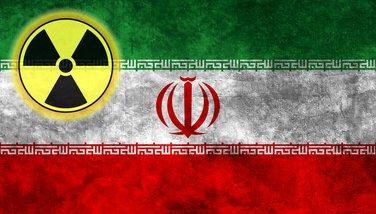 Iranski nuklearni program