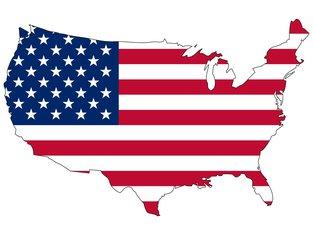 SAD, Amerika, Sjedinjene Države