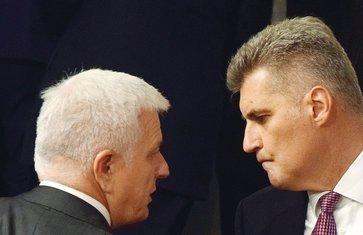 Duško Marković Ivan Brajović