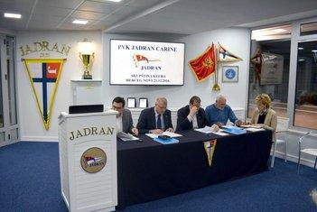 Skupština Jadran Carina