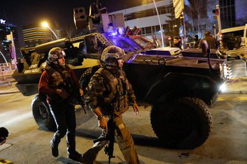 Turska napad Andrej Karlov