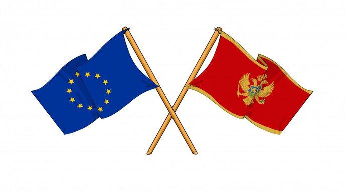 Evropska unija, Crna Gora