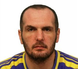 Radomir Marojević