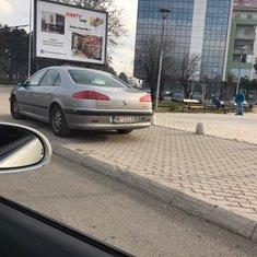 dragan perović vozilo