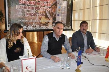 Nikšić, Međunarodni sajam lokalnih proizvoda