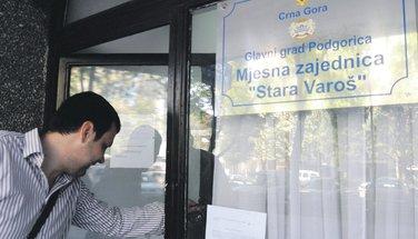 mjesna zajednica Stara Varoš