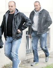 Boro Grgurević, Goran Zejak
