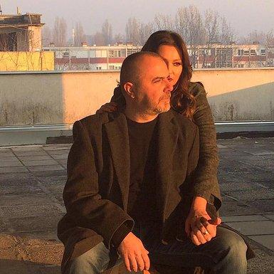 Nina Badrić i Nikola Kojo