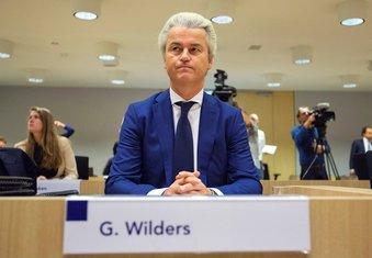 Gert Vilders