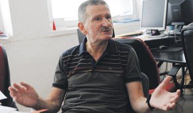 Stevo Milošević