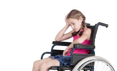 Djeca sa invaliditetom, OSI
