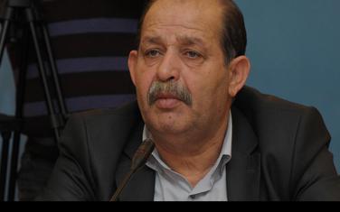 Gaši je bio i predsjednik Romskog nacionalnog savjeta