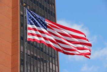 SAD, zastava