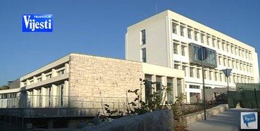 Dom vojske, Podgorica