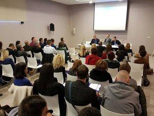 HIPMONT, seminar, Herceg Novi