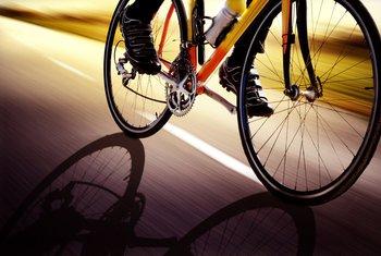 Biciklista, biciklizam