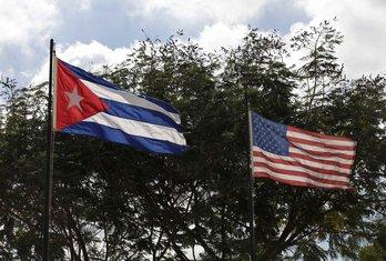 Kuba, SAD