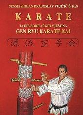 Karate knjiga