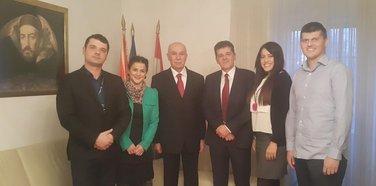opština Ulcinj ambasada u zagrebu