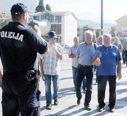 protest KAPovaca