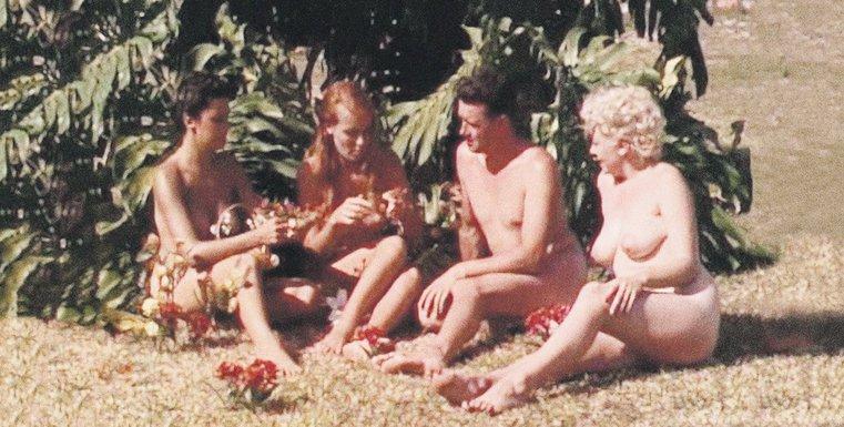 lezbijske nudističke slike kokosovo ulje analni seks