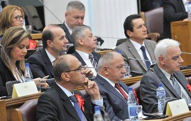Skupština Cetinje