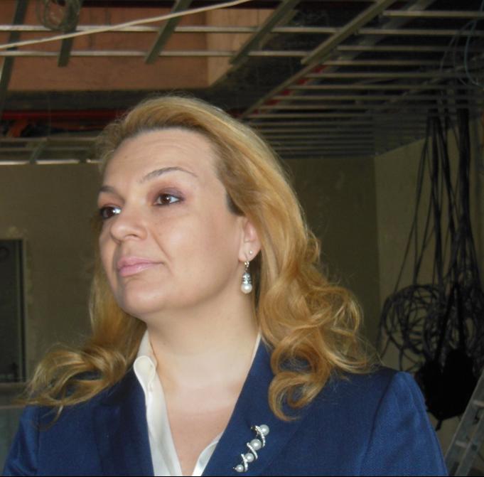 Sanja Vlahović