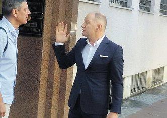 Dragan Marović, Zdravko Begović