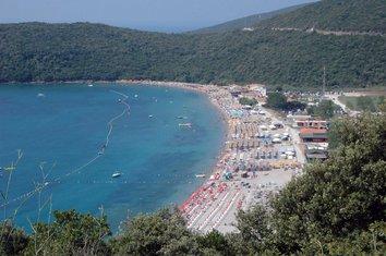 plaža Jaz