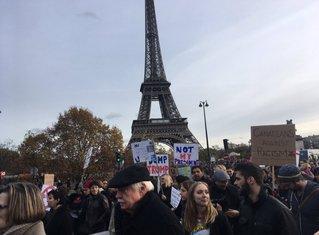 protesti Francuska