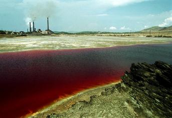 Karačajsko jezero