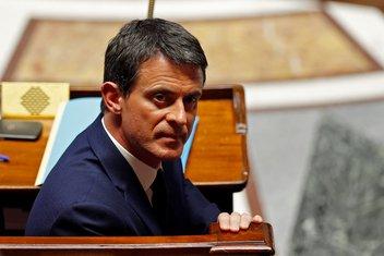Manuel Vals