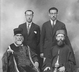 jevrejska zajednica u volosu