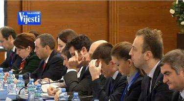 Regionalna konferencija u Tirani