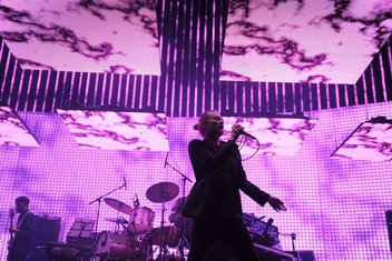 Radiohead, Tom Jork