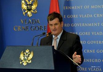 Milorad Vujović