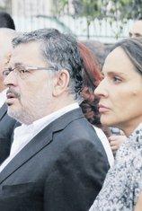 Branislav Mićunocić, Radmila Vojvodić (novina)
