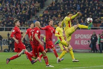 Rumunija Poljska
