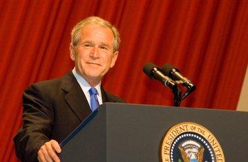 Džordž Buš mlađi