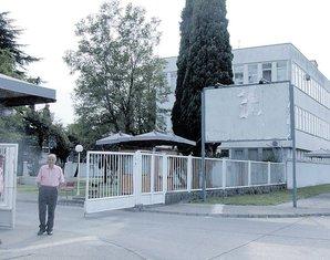 PLC Morača